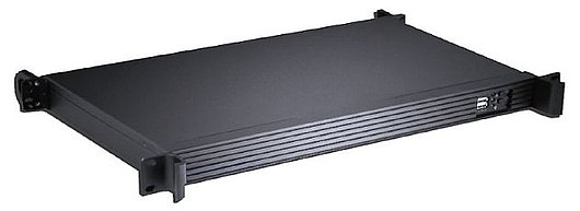 RMBC101-0J06 x86 Rack mount PC